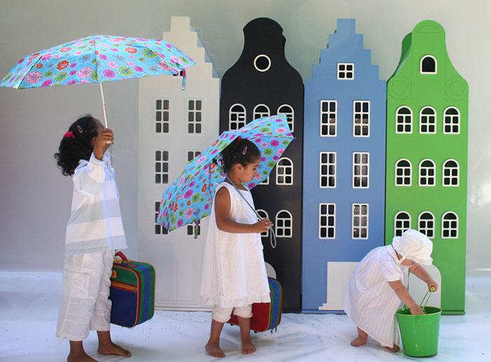 Dulap de design copii - Designist (6)