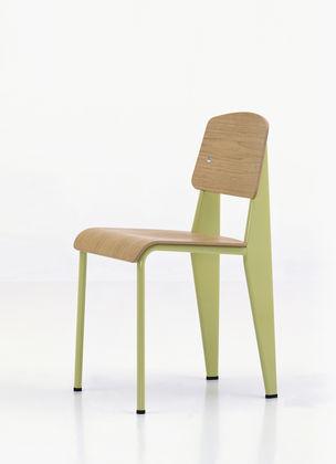 Jean Prouve chair - Designist