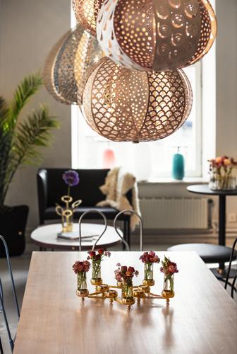 Knopp Lamps - Designist