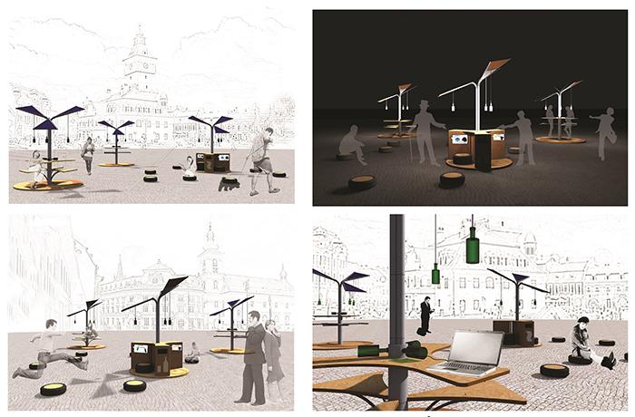 Locul II_Eco Wi-Fi Zone Design_2 - Designist