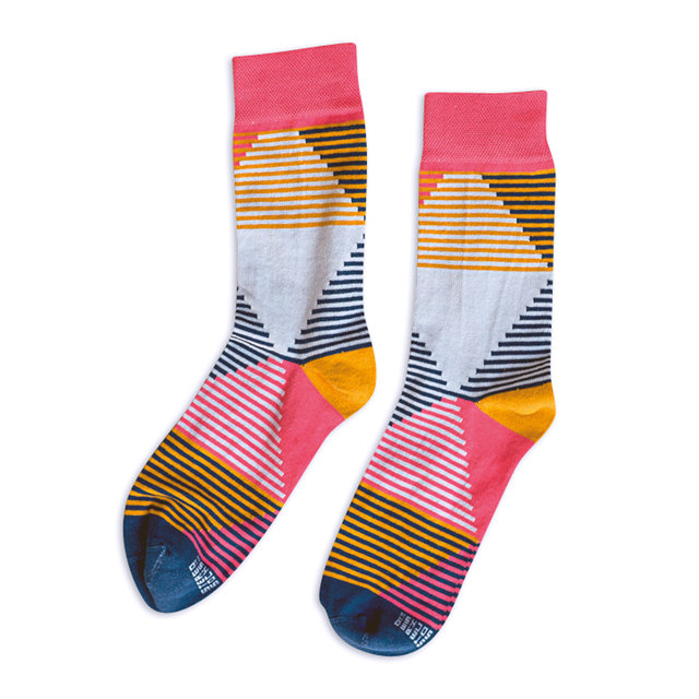 Stereo Socks - Designist (4)