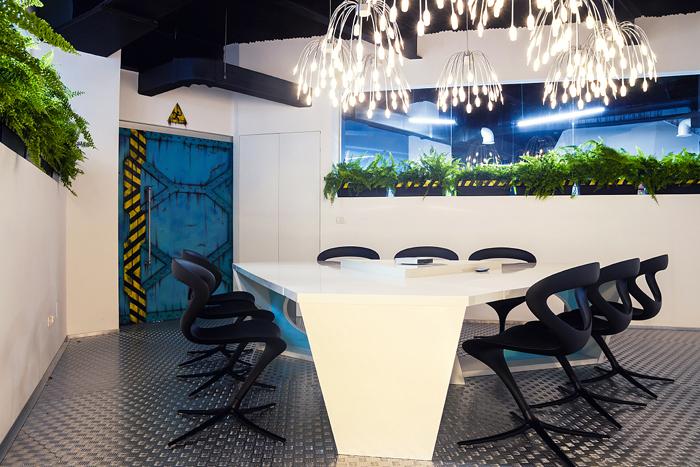 Top Birouri design din Romania - Designist (16)