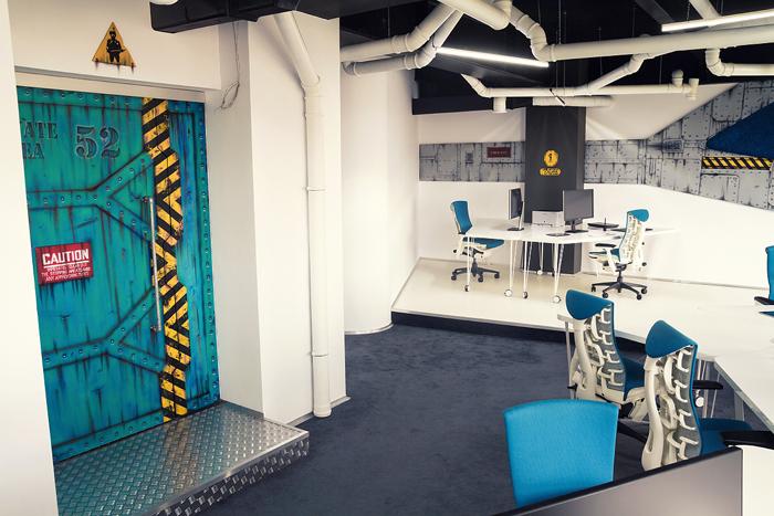 Top Birouri design din Romania - Designist (17)