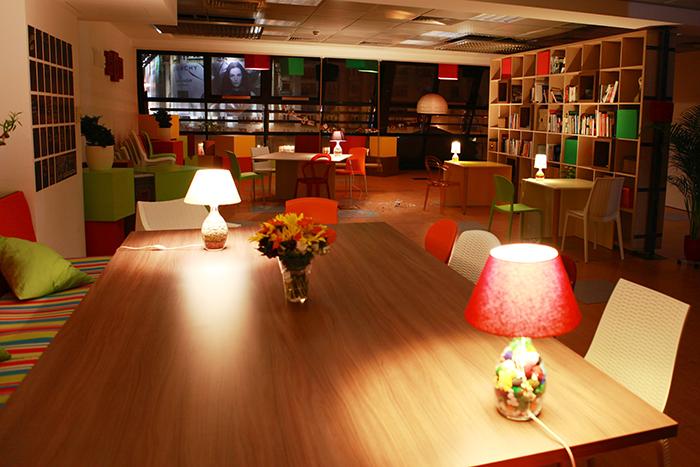 Top cele mai frumoase birouri din Romania - Designist (1)