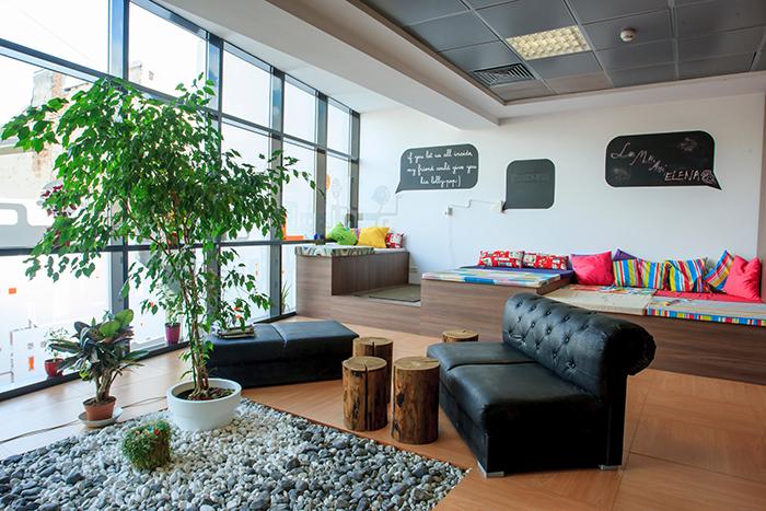 Top cele mai frumoase birouri din Romania - Designist (4)