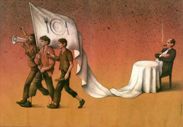 pawel kuczynski designist the strike