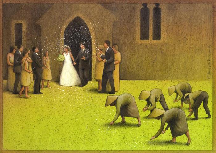 pawel kuczynski designist wedding