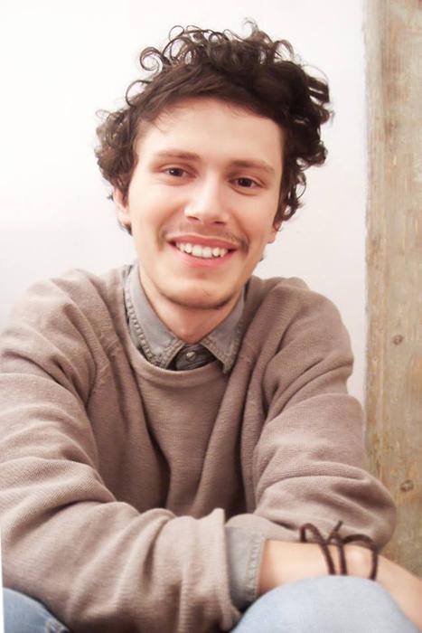 Adrian Balcau - portret - Designist