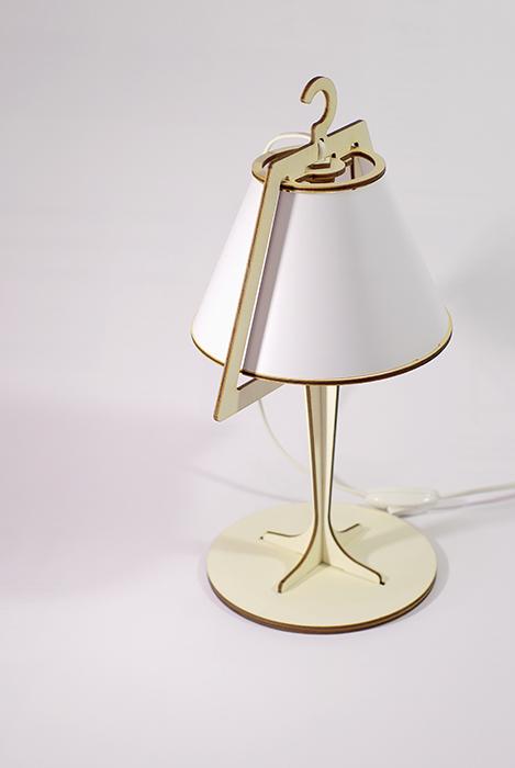 Alexandru Popescu - Hang Lamp - Designist (1)