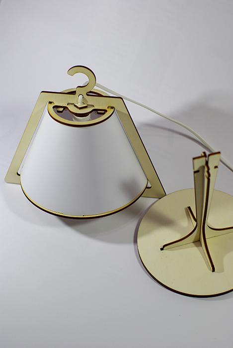 Alexandru Popescu - Hang Lamp - Designist (3)