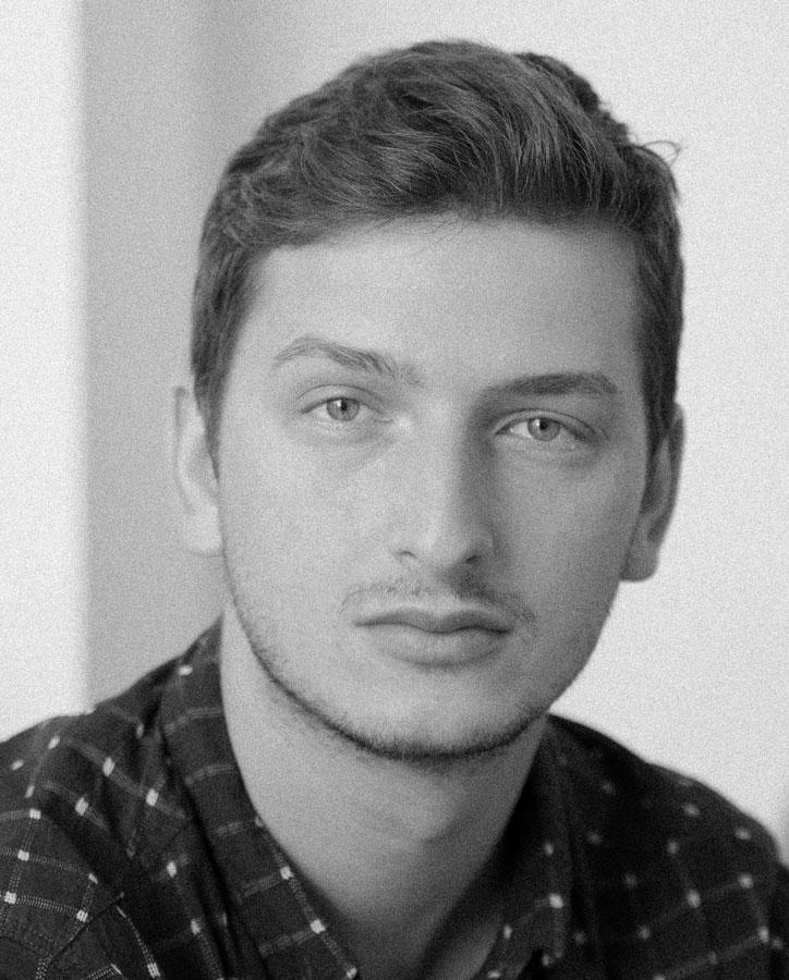 Andrei Ignia - Designist