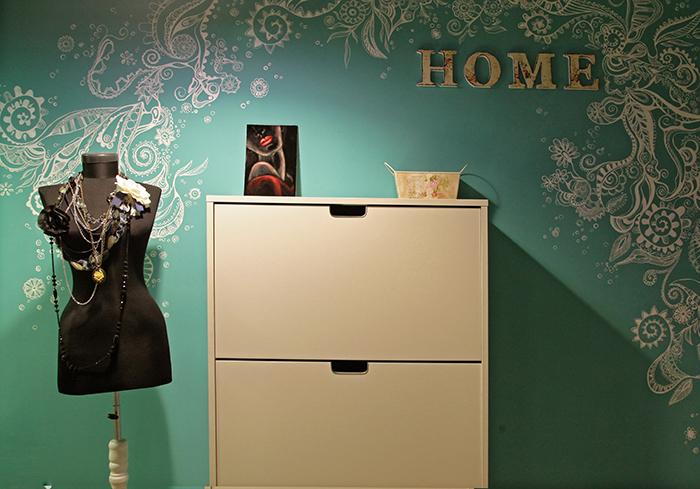 Apartament mic din Bucuresti - Designist (3)