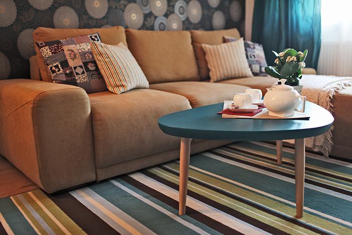 Apartament mic din Bucuresti - Designist (5)