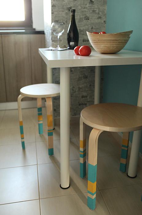 Apartament mic din Bucuresti - Designist (6)