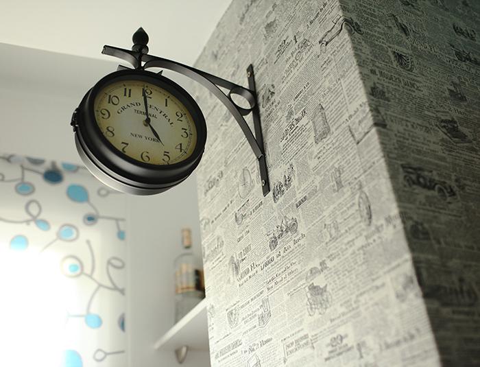 Apartament mic din Bucuresti - Designist (7)