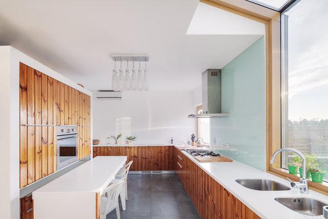 Casa din Buftea - Designist (11)