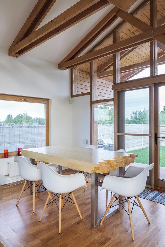 Casa din Buftea - Designist (2)