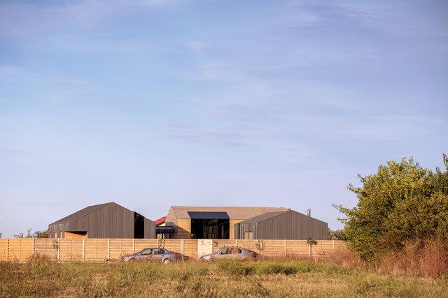 Casa din Buftea - Designist (3)