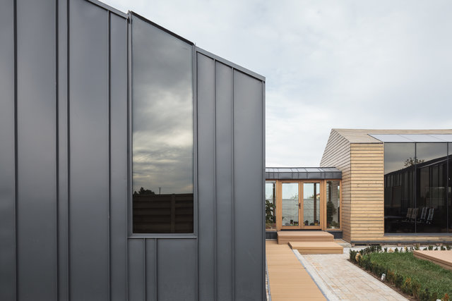 Casa din Buftea - Designist (4)