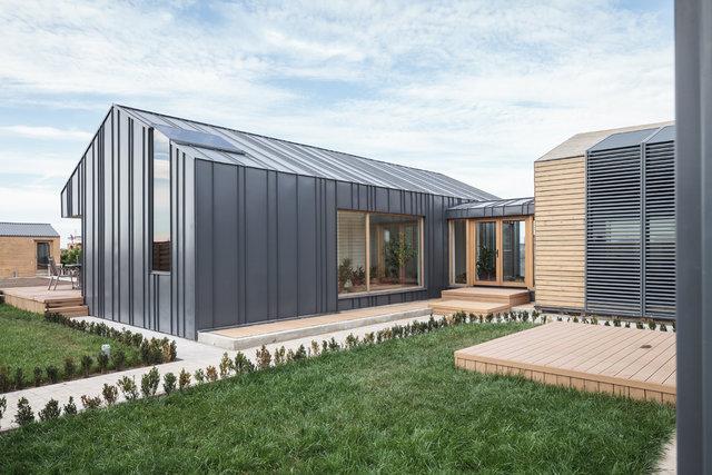 Casa din Buftea - Designist (6)