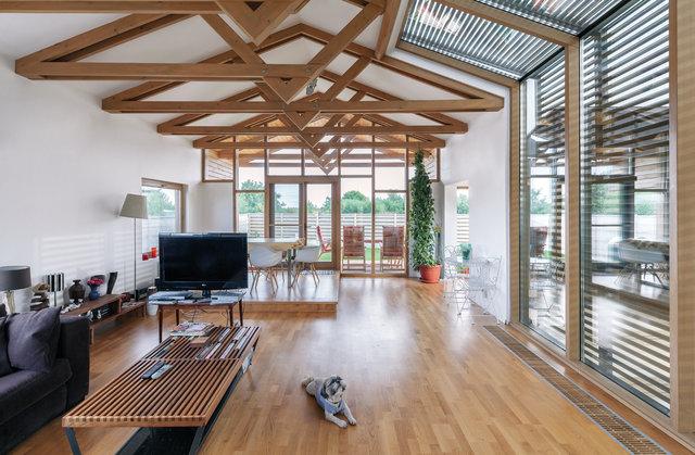 Casa din Buftea - Designist (9)