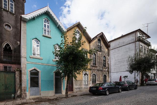 Casa din Portugalia - Designist (1)