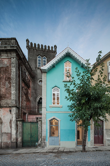 Casa din Portugalia - Designist (10)