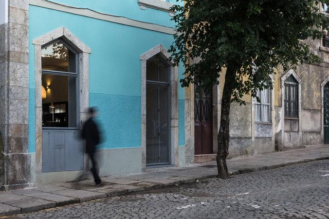 Casa din Portugalia - Designist (4)