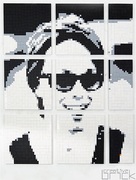 Creative Brick - Designist 2