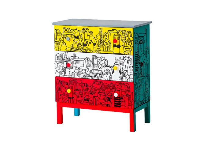 Piese IKEA transformate - Designist (13)