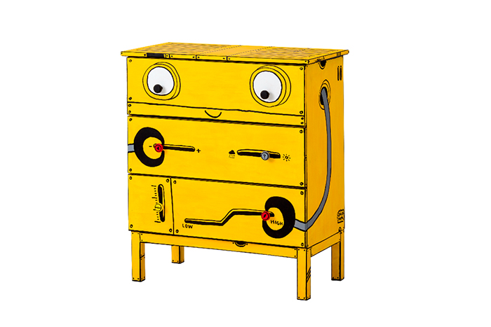 Piese IKEA transformate - Designist (14)