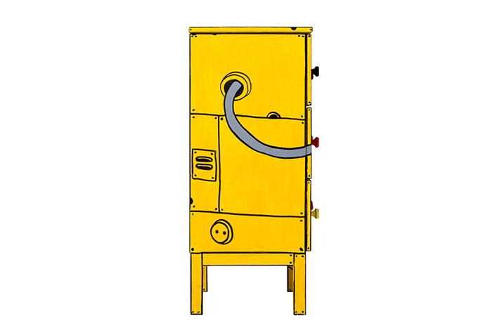 Piese IKEA transformate - Designist (4)