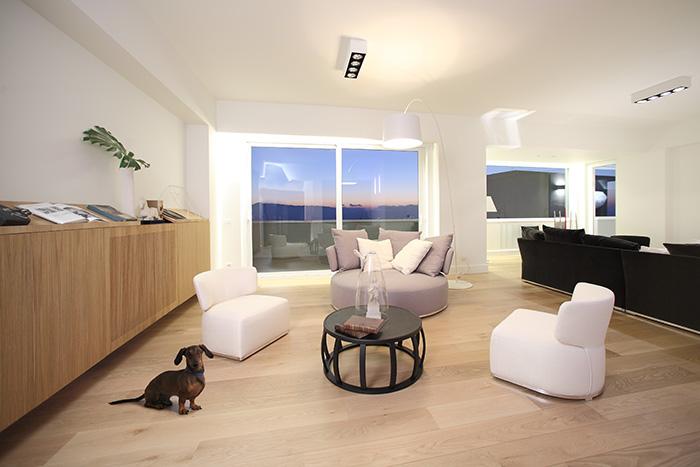 Apartament Stefano Trapini - Designist (1)