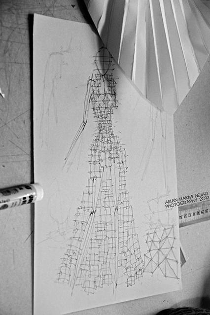 Architecture in Fashion 1 2012
