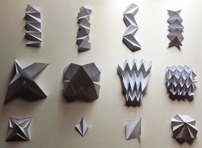 Architecture in fashion 1, 2012 - primitive