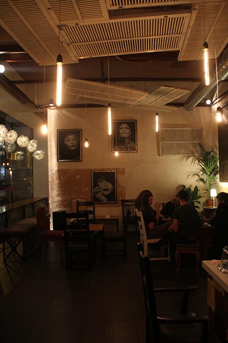 Cafenea de lactate - Designist 5