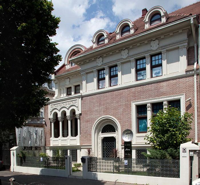 Casa Frumoasa - Designist