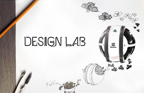 Electrolux Design Lab designist 01