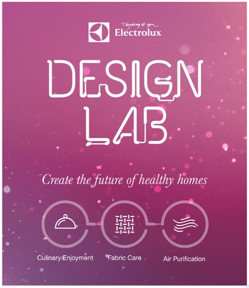 Electrolux Design Lab designist 03