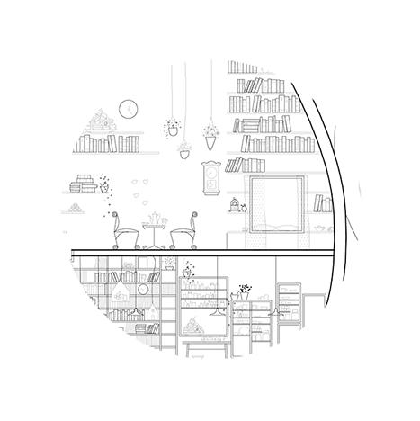 Hai - Designist - detaliu 2