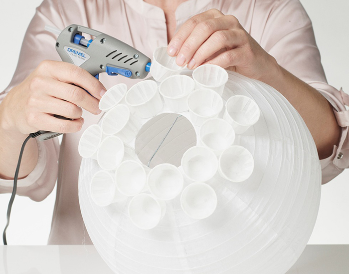 Lampa de hartie - Designist (3)