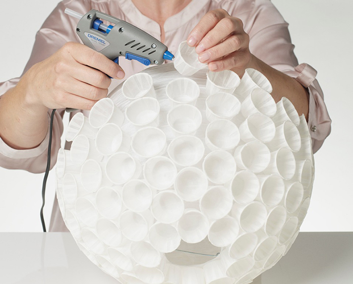 Lampa de hartie - Designist (5)