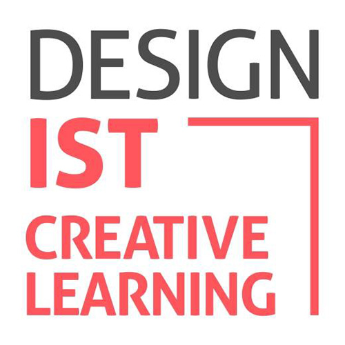 Logo Designist Creative Learning