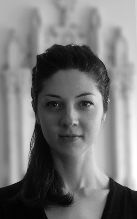 Madalina Teler -portret - Designist