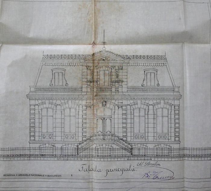 Palatul Noblesse designist 11