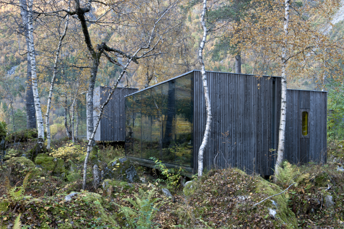 Photo© Jiri Havran_Architect Jensen and Skodvin_Juvet Landscape Hotel
