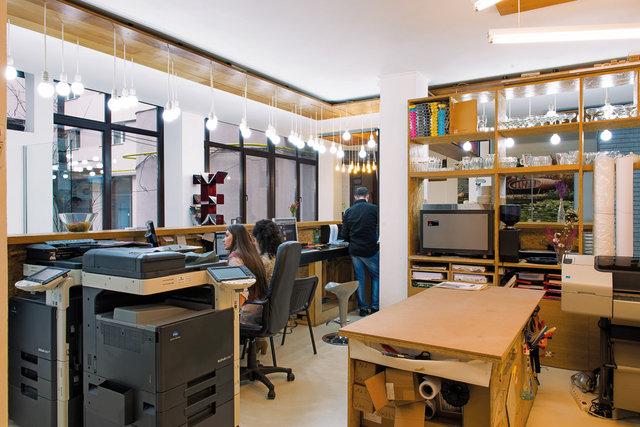 Plot Coffe Shop - Igloo - Designist (2)