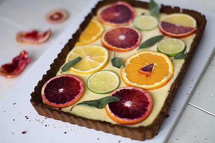 Tarta cu fructe - Flori de Menta - Designist (2)