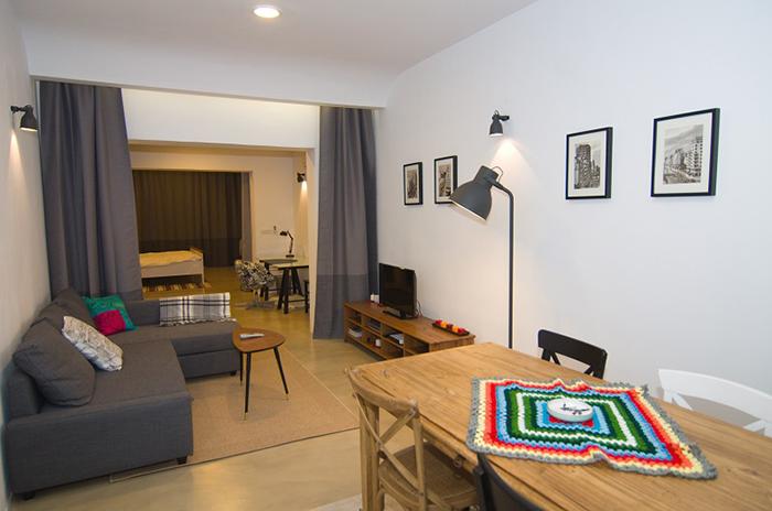 Apartament Smardan - Designist 2