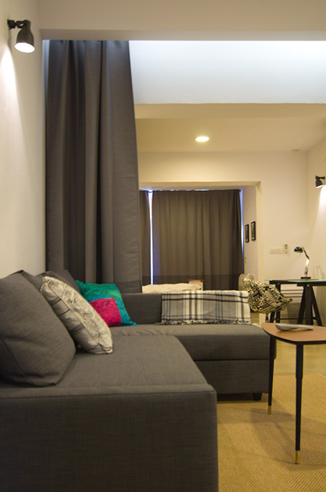 Apartament Smardan - Designist 3